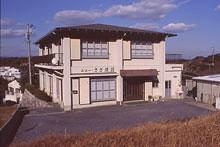 民宿 ニューさざ波/外観