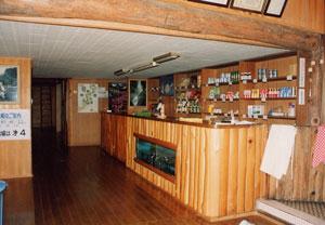 大杉谷 桃の木山の家/客室