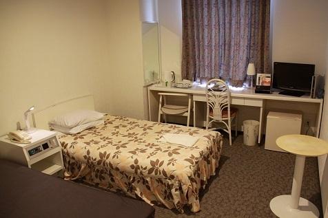 高松センチュリーホテル/客室