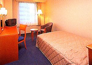 ホテルレガロ福岡/客室