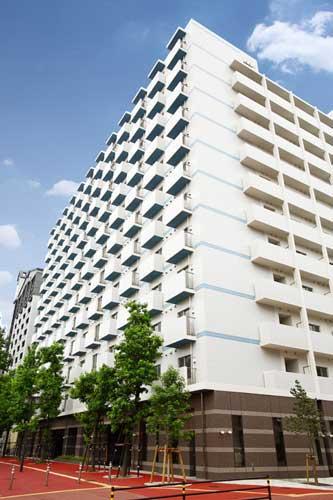 ホテル博多プレイス/外観