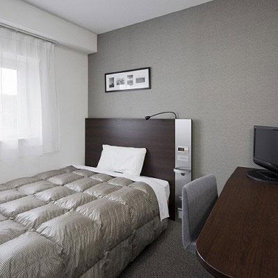 コンフォートホテル北上/客室