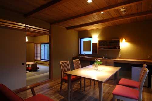 鶴の湯 松島館/客室