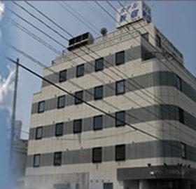 ビジネスホテル新宿/外観