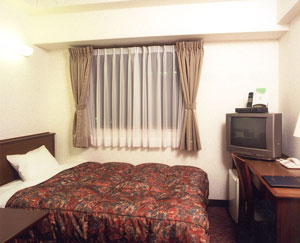萃豊閣ホテル(南福岡グリーンホテル新館)/客室