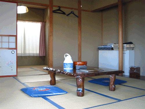 みかぼ高原荘/客室