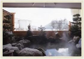 然別湖畔温泉 しかりべつ湖ホテル福原(HTC提供)/客室