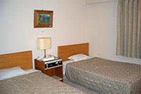 ホテルさっぽろ弥生/客室