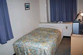 ビジネスホテルセンチュリー/客室