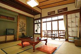 肘折温泉 松井旅館/客室
