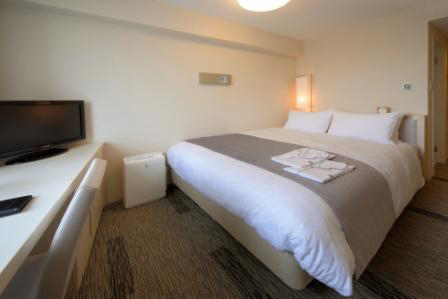 リッチモンドホテル成田/客室