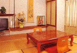 南紀勝浦 湯川温泉 恵比須屋<和歌山県>/客室