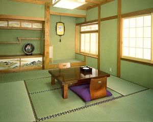 ときわ亭/客室