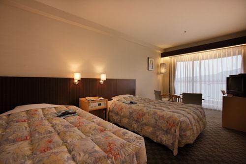 安芸グランドホテル/客室
