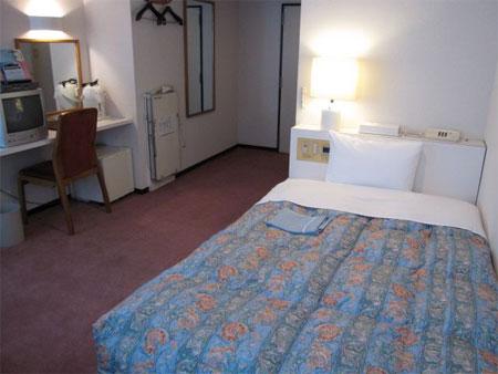吉池ホテル/客室
