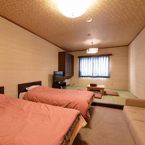 赤倉温泉 赤倉パークホテル/客室