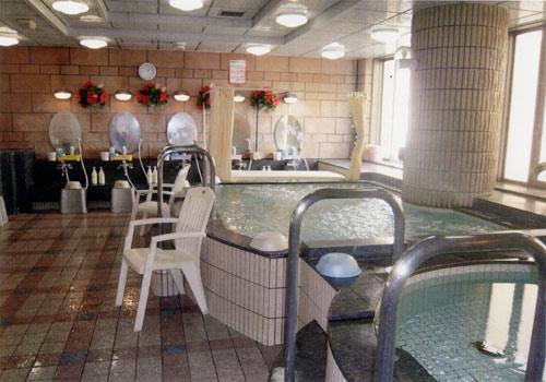 カプセルホテル オリエンタル/客室