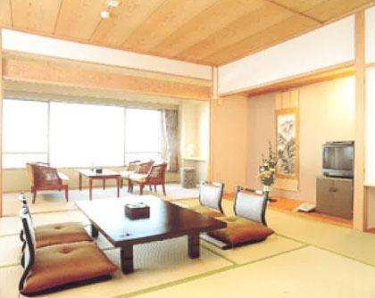 三谷温泉 ホテル三河 海陽閣/客室