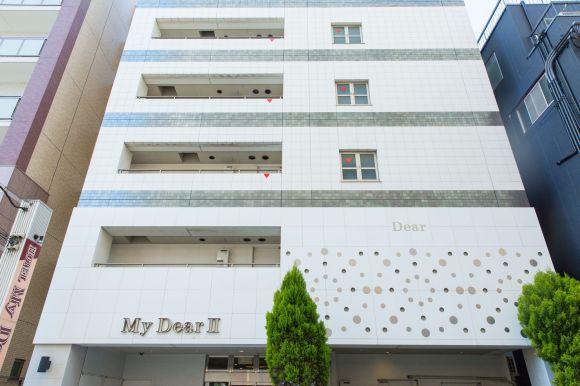 MyDear2/外観