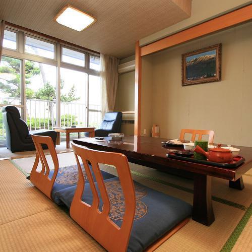 九重観光ホテル/客室