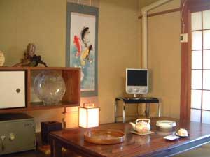 大正楼<奈良県>/客室