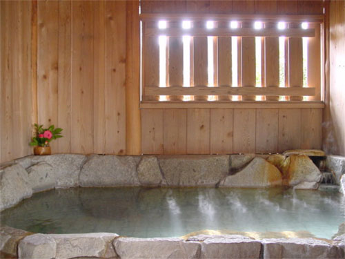 湯の峰温泉  湯の峯荘/客室