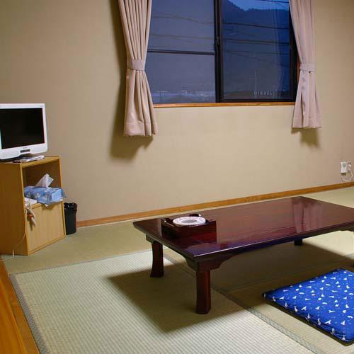 フジヤホテル/客室