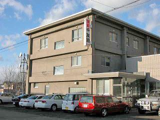 ホテル マーシュランド別館/外観