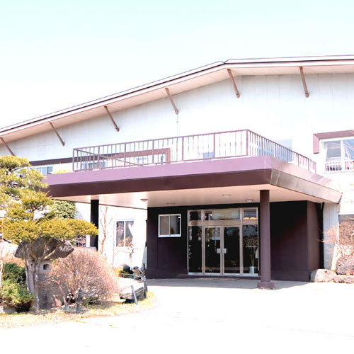 Guest House SHIOZAWASANSO/外観