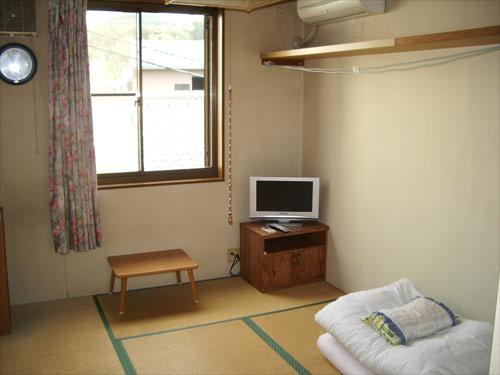 ビジネス民宿 茶夢/客室