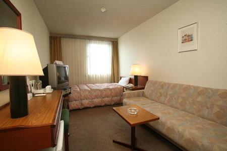 ホテルサンルート徳山/客室