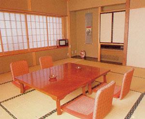 旅館 日本閣/客室