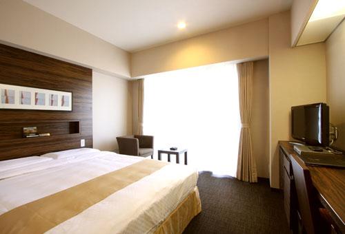 国際ホテル宇部/客室