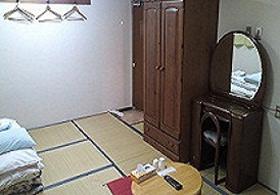 ビジネスホテル来山南館/客室