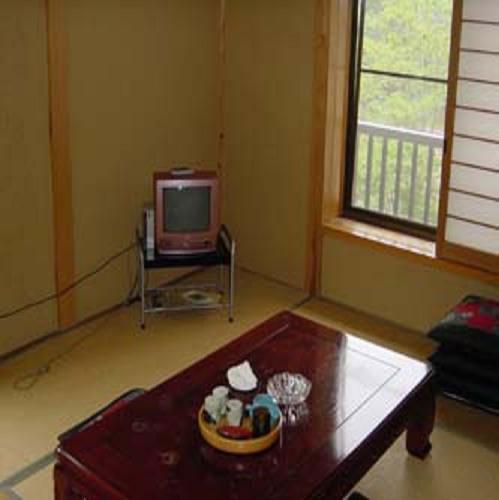 那須湯本温泉 民宿 松葉/客室