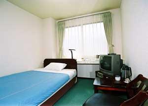 新宮サンシャインホテル/客室