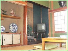 ビジネス旅館 清香荘/客室