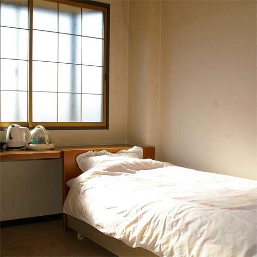 ホテル 古城/客室