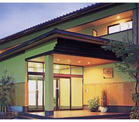 浜坂温泉 味の宿 緑風荘/外観