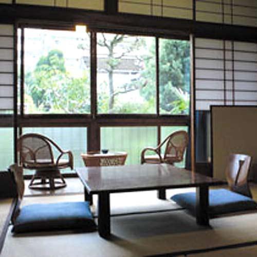 別府温泉 くつろぎの温泉宿 山田別荘/客室