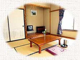 ピュアヨシゴエ/客室