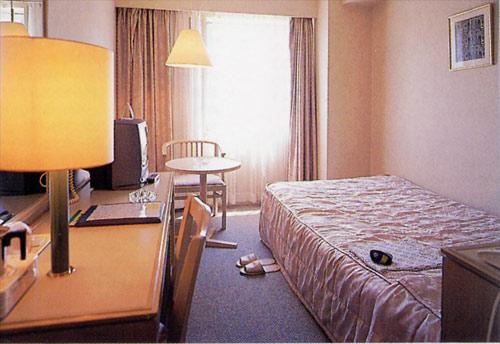 ホテルサンルート五所川原/客室