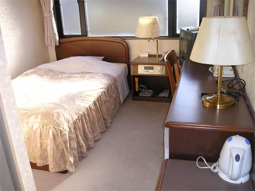 ビジネスホテル 大黒/客室