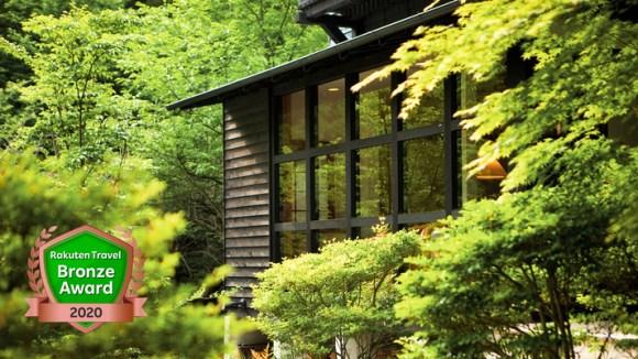 forest inn born(フォレスト イン ボン)/外観