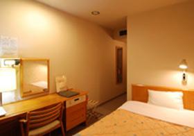 ホテル パレスイン鹿児島/客室