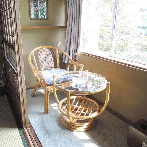 角久旅館/客室