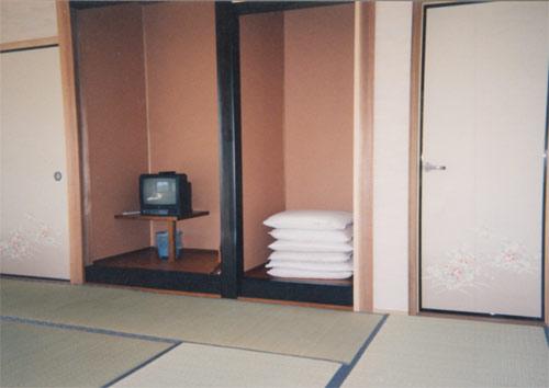 都井岬 国民宿舎/客室