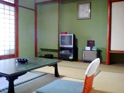 篠島の宿 ギフヤ旅館<篠島>/客室
