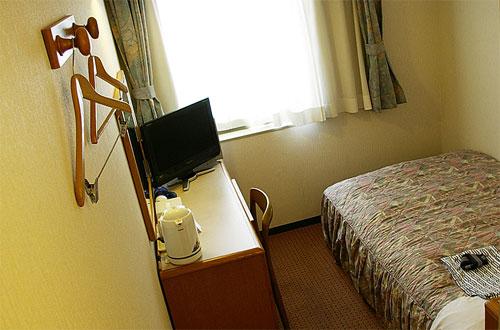豊橋グリーンホテル/客室