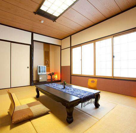 嬉野温泉 割烹旅館 鯉登苑(りとうえん)/客室